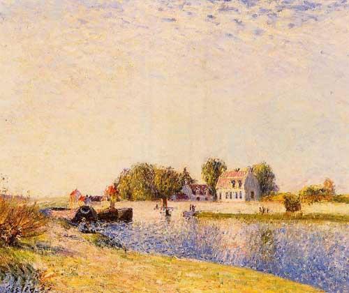 41145 Alfred Sisley Paintings oil paintings for sale