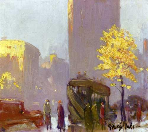 41170 Americana Oil Paintings oil paintings for sale