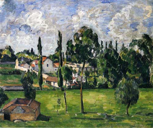 41257 Paul Cezanne Paintings oil paintings for sale