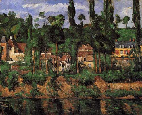 41259 Paul Cezanne Paintings oil paintings for sale