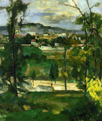 41262 Paul Cezanne Paintings oil paintings for sale