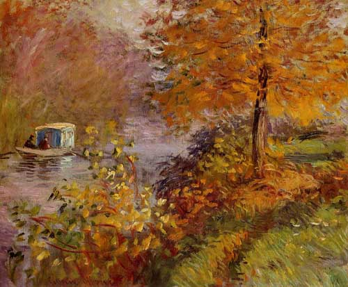 41468 Claude Monet Paintings oil paintings for sale