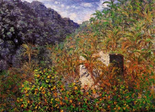 41470 Claude Monet Paintings oil paintings for sale