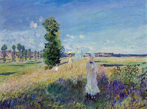 41471 Claude Monet Paintings oil paintings for sale