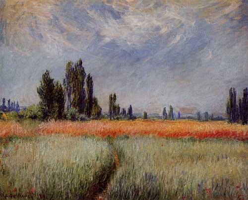 41472 Claude Monet Paintings oil paintings for sale