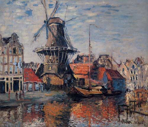 41473 Claude Monet Paintings oil paintings for sale