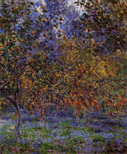 41480 Claude Monet Paintings oil paintings for sale