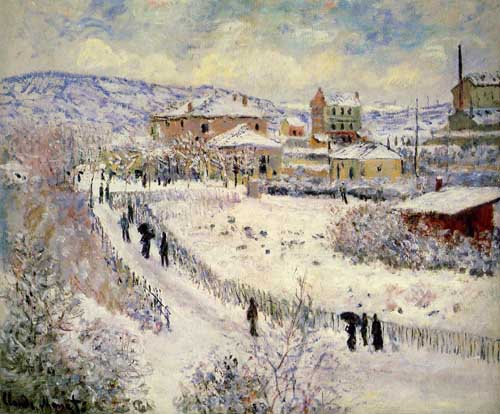 41492 Claude Monet Paintings oil paintings for sale