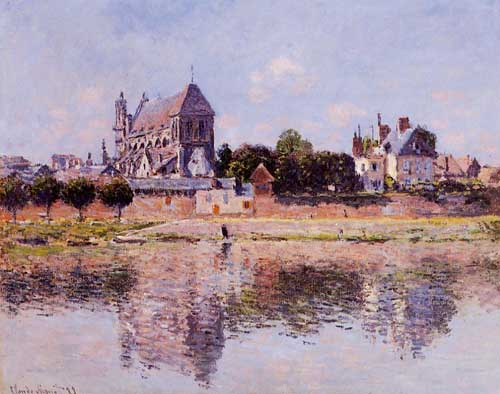 41493 Claude Monet Paintings oil paintings for sale
