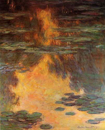 41498 Claude Monet Paintings oil paintings for sale