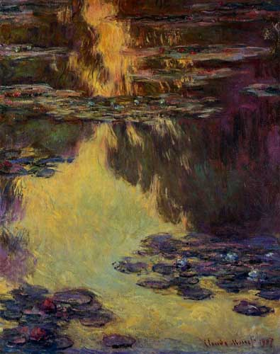 41500 Claude Monet Paintings oil paintings for sale