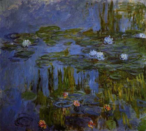 41502 Claude Monet Paintings oil paintings for sale