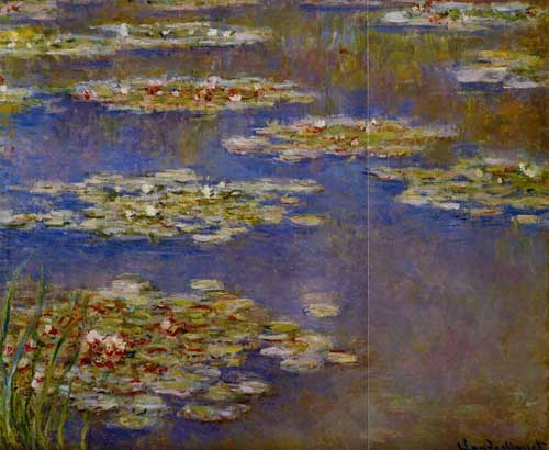 41504 Claude Monet Paintings oil paintings for sale
