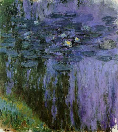 41507 Claude Monet Paintings oil paintings for sale