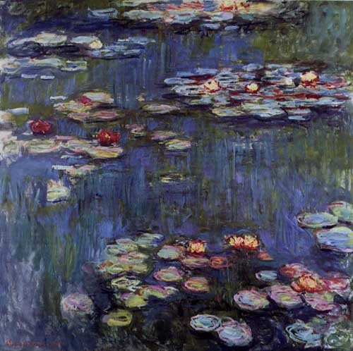 41509 Claude Monet Paintings oil paintings for sale
