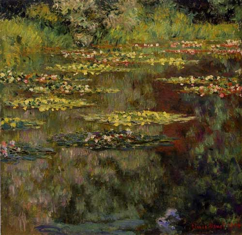41510 Claude Monet Paintings oil paintings for sale