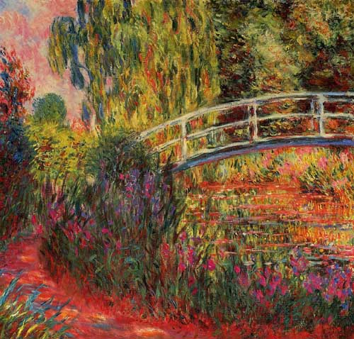 41515 Claude Monet Paintings oil paintings for sale