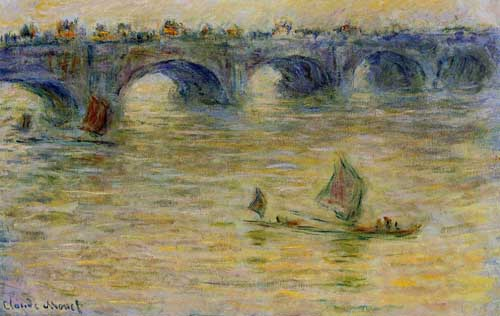 41516 Claude Monet Paintings oil paintings for sale