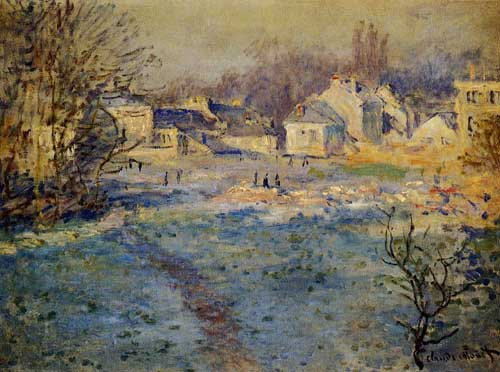 41525 Claude Monet Paintings oil paintings for sale