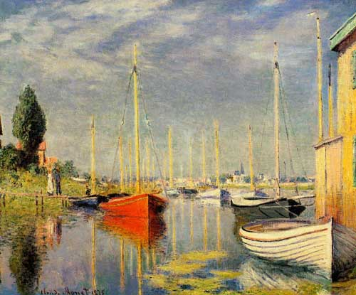41530 Claude Monet Paintings oil paintings for sale