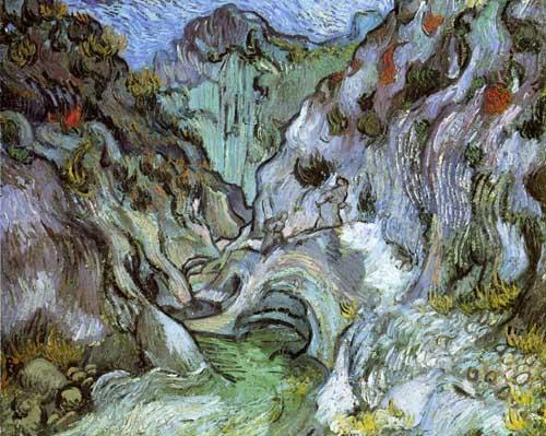 41586 Van Gogh Paintings oil paintings for sale