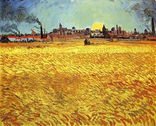 41597 Van Gogh Paintings oil paintings for sale
