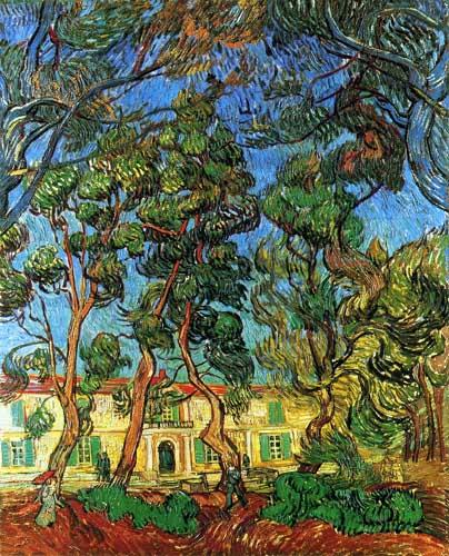 41603 Van Gogh Paintings oil paintings for sale
