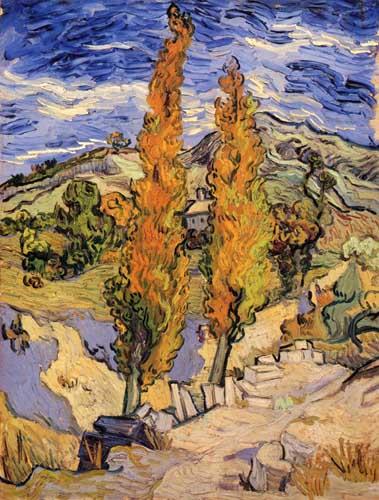 41617 Van Gogh Paintings oil paintings for sale