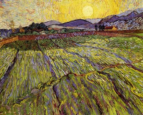 41635 Van Gogh Paintings oil paintings for sale