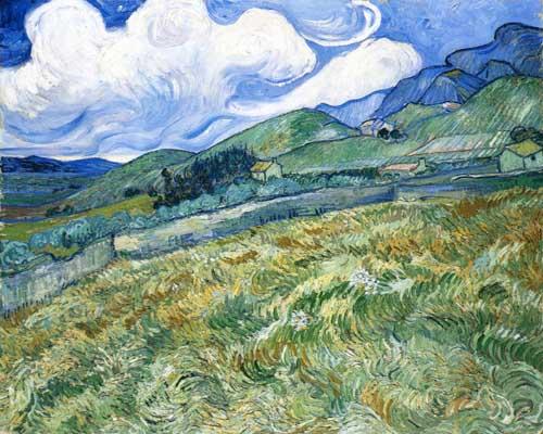 41640 Van Gogh Paintings oil paintings for sale
