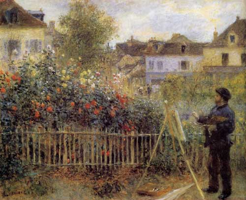 42021 Claude Monet Paintings oil paintings for sale