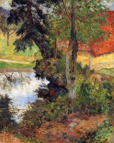42176 Paul Gauguin paintings oil paintings for sale