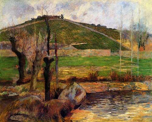 42178 Paul Gauguin paintings oil paintings for sale