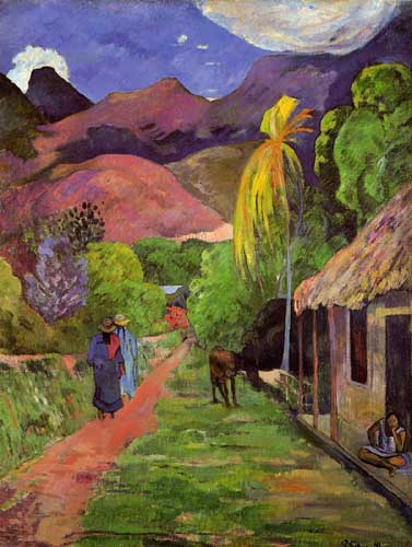 42179 Paul Gauguin paintings oil paintings for sale