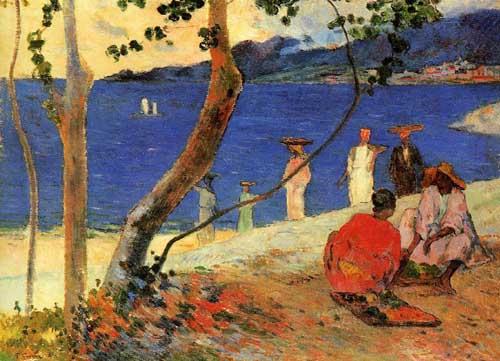 42185 Paul Gauguin paintings oil paintings for sale