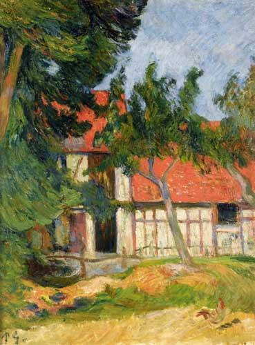 42188 Paul Gauguin paintings oil paintings for sale