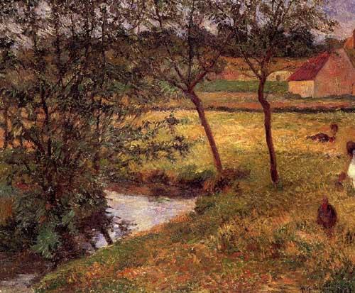 42189 Paul Gauguin paintings oil paintings for sale