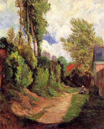 42192 Paul Gauguin paintings oil paintings for sale
