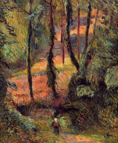 42193 Paul Gauguin paintings oil paintings for sale