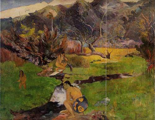 42194 Paul Gauguin paintings oil paintings for sale