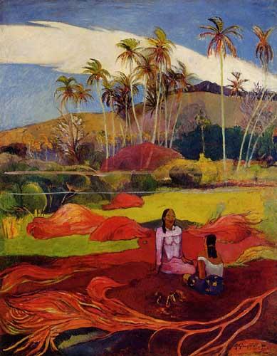 42195 Paul Gauguin paintings oil paintings for sale