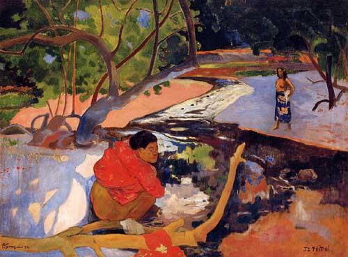 42196 Paul Gauguin paintings oil paintings for sale