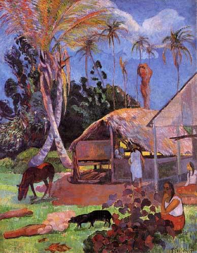 42200 Paul Gauguin paintings oil paintings for sale
