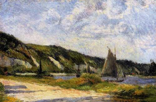 42202 Paul Gauguin paintings oil paintings for sale
