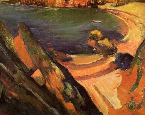 42203 Paul Gauguin paintings oil paintings for sale