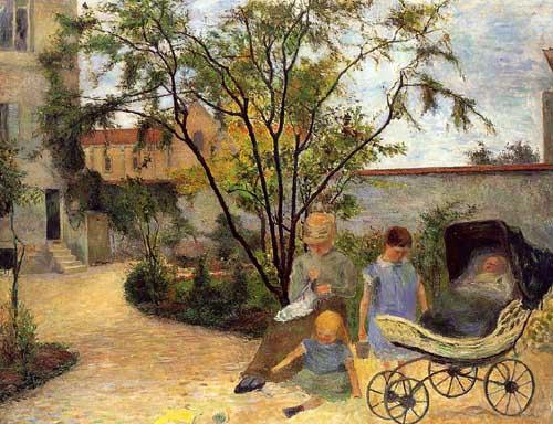 42204 Paul Gauguin paintings oil paintings for sale