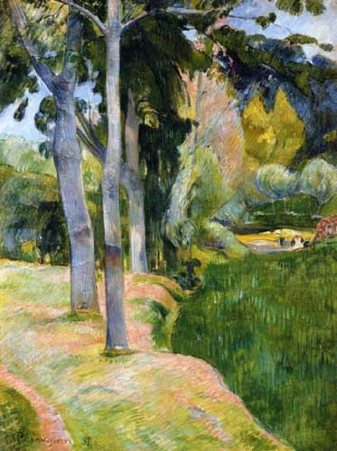42206 Paul Gauguin paintings oil paintings for sale