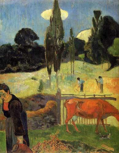 42209 Paul Gauguin paintings oil paintings for sale