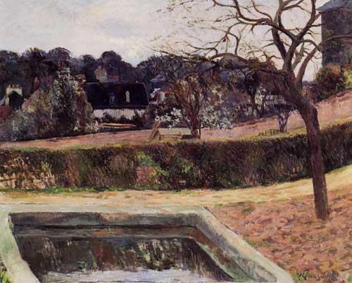 42213 Paul Gauguin paintings oil paintings for sale