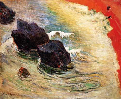 42214 Paul Gauguin paintings oil paintings for sale